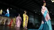 2015星島親善小姐工展會傳奇古裝秀(二)