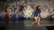 2015星島才藝舞蹈比賽歷届優勝者匯演(一)
