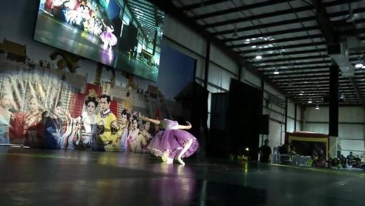 2015星島才藝舞蹈比賽歷届優勝者匯演(二)
