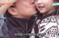 (粵)內地童星「小楊冪」  恬恬萌爆5歲傾國
