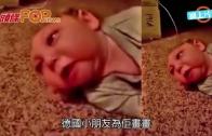 (粵)缺腦寶寶有奇蹟 同大家講hello!