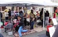 星島親善小姐 畢瑾瑜 Jewel Pi   Goes To- Half Moon Bay Art & Pumpkin Festival