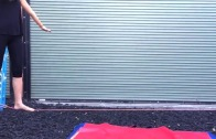 星島親善小姐 畢瑾瑜 Jewel Pi   Jew Goes- Bouldering!