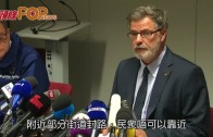 (粵)比利時警方10幾次突襲 拘捕16人打擊恐襲