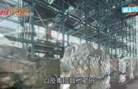 (港聞)機場無人列車故障 被困200客難抖氣