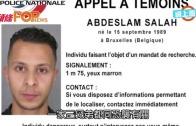 (粵)法國確認主腦身份 IS或在比利時策劃