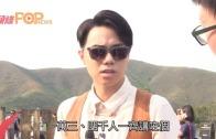 (粵)張敬軒廣州演唱會 帶動萬人爆粗「X」