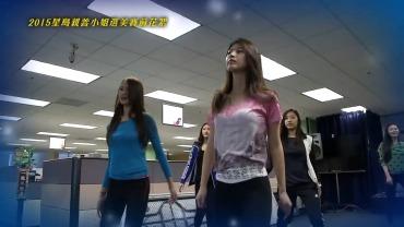 2015星島親善小姐選美賽前花絮06