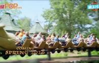 (粵)哈利波特3D過山車 4月環球影城開玩