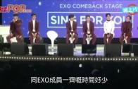(粵)LAY@EXO忙搵人仔淚崩 伯賢安慰:唔使內疚