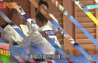 (粵)普京並非唔撻得 柔道過招輸女選手