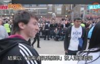 (粵)杜拜警員因愛成恨?  偷拍美斯護照放上網