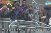 (粵)奧地利嗌救命  減收難民年逾3萬名