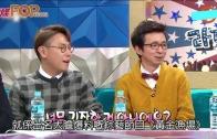 (粵)Hani首上節目要定驚 讚男友俊秀識氹人