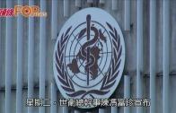 (粵)寨卡肆虐南美列國際衞生緊急事件