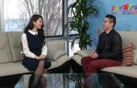 (粵)專訪香港歌手  石詠莉