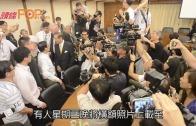 (港聞)不滿港大罷課委員會 港大生 : 我要真讀書
