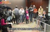 (港聞)旺角暴亂成因 曾鈺成:中央正研判