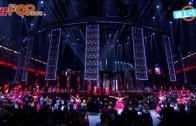 (粵)Adele喊晒橫掃四大獎  成英Brit Awards大贏家