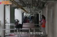 (港聞)來港豪華郵輪爆病毒 150人染諾沃克