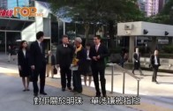 (港聞)陶傑:劉夢熊入獄18個月 起因自文化衝突