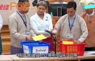 (粵)緬甸民選總統首誕生昂山老友廷覺當選