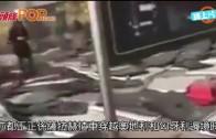 (粵)比利時爆炸案疑犯被捕 疑曾參與巴黎恐襲