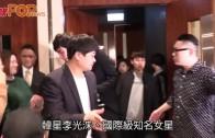(粵)《擺渡人》要重拍? 王家衛:咪聽劉嘉玲講