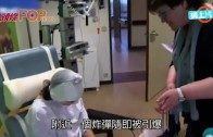 (粵)恐襲被炸至嚴重燒傷  倖存者:有如世界末日