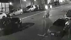 華裔遊客在三藩市遇襲身亡 警察緝兇