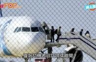 (粵)埃及客機遭大學教授騎劫 機上全部人質獲釋