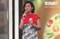 (粵)澄清婚變無關性生活! Selina哽咽談阿中
