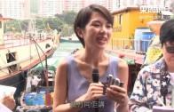 (粵)蘇麗珊拍泳衣戲唔畀男友知