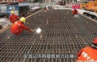 (粵)深地鐵站亞洲最長 平湖中心全長710米
