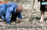 (粵)兩傷殘大叔互助  種樹15年荒灘變叢林