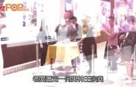 (粵) 全港唔鐘意想過放棄  欣宜新碟出世開心到喊