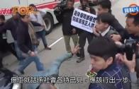 (港聞)CY:市民擔心少咗 但稱唔上安居樂業