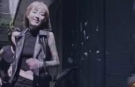 李千娜《甜美的繩索》MV