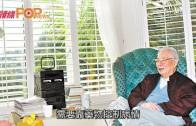 (粵)許家屯洛杉磯病逝  享年100歲