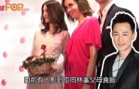 (粵)爆林峯醉酒好囉嗦 吳千語未準備結婚
