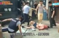 (粵)湖北萬人反焚化發電站  市政府跪低叫停