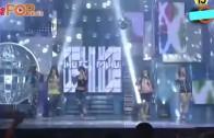 (粵)4Minute宣佈解散  5成員得泫雅續約