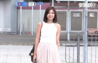 (粵)港姐初選騎呢沒法擋 音樂才女Melody最省鏡