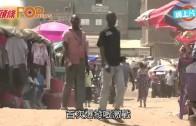 (粵)南蘇丹派系戰再開火 272人死包括中國維和隊