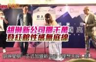 (粵)胡琳新公司擲千萬 登紅館性感無底線