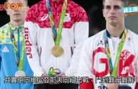 (粵)內村航平體操全能王  險勝0.099分衛冕