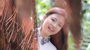 2016星島封面佳麗 — 三月 楊詩溢 Shiyi  Yang