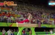 (粵)自由體操跳斷韌帶 德男堅持完成喊喊