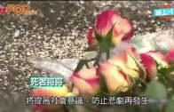 (粵)美聾啞司機疑超速 落車做手語遭警射殺