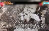 (粵)武漢車禍男忍痛救7人  七旬母卻傷重懷中亡